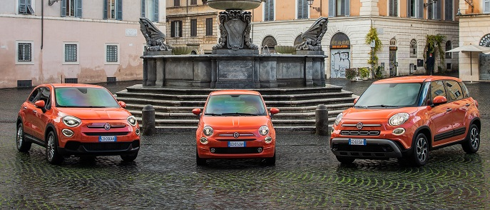 Fiat 500 family gets 2021 refresh