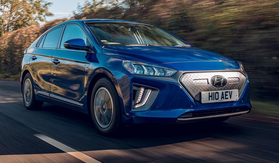 Review: Hyundai Ioniq Electric 2021