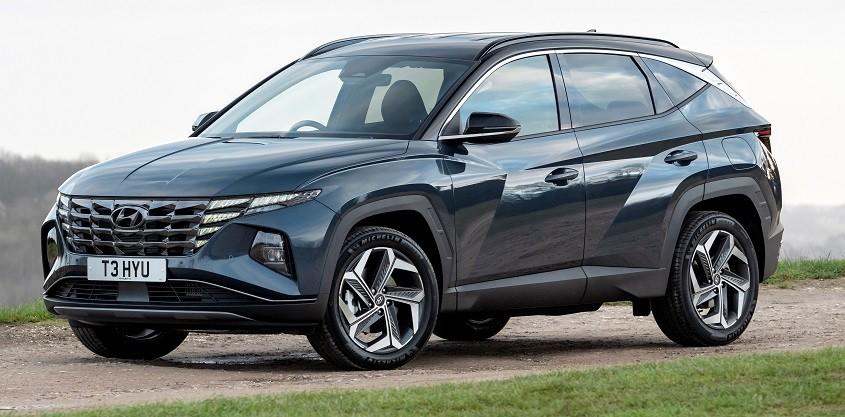 New Hyundai Tucson will impress