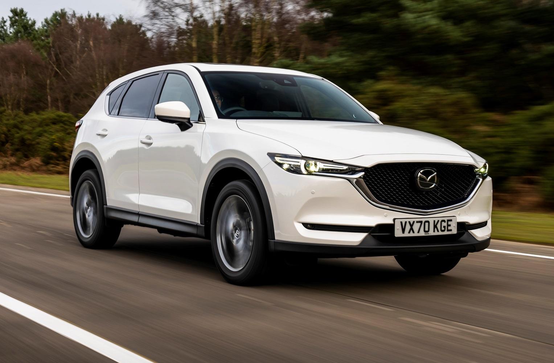 Mazda CX-5 gets 2021 revamp