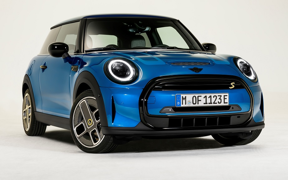 Mini Hatch benefits from new tech