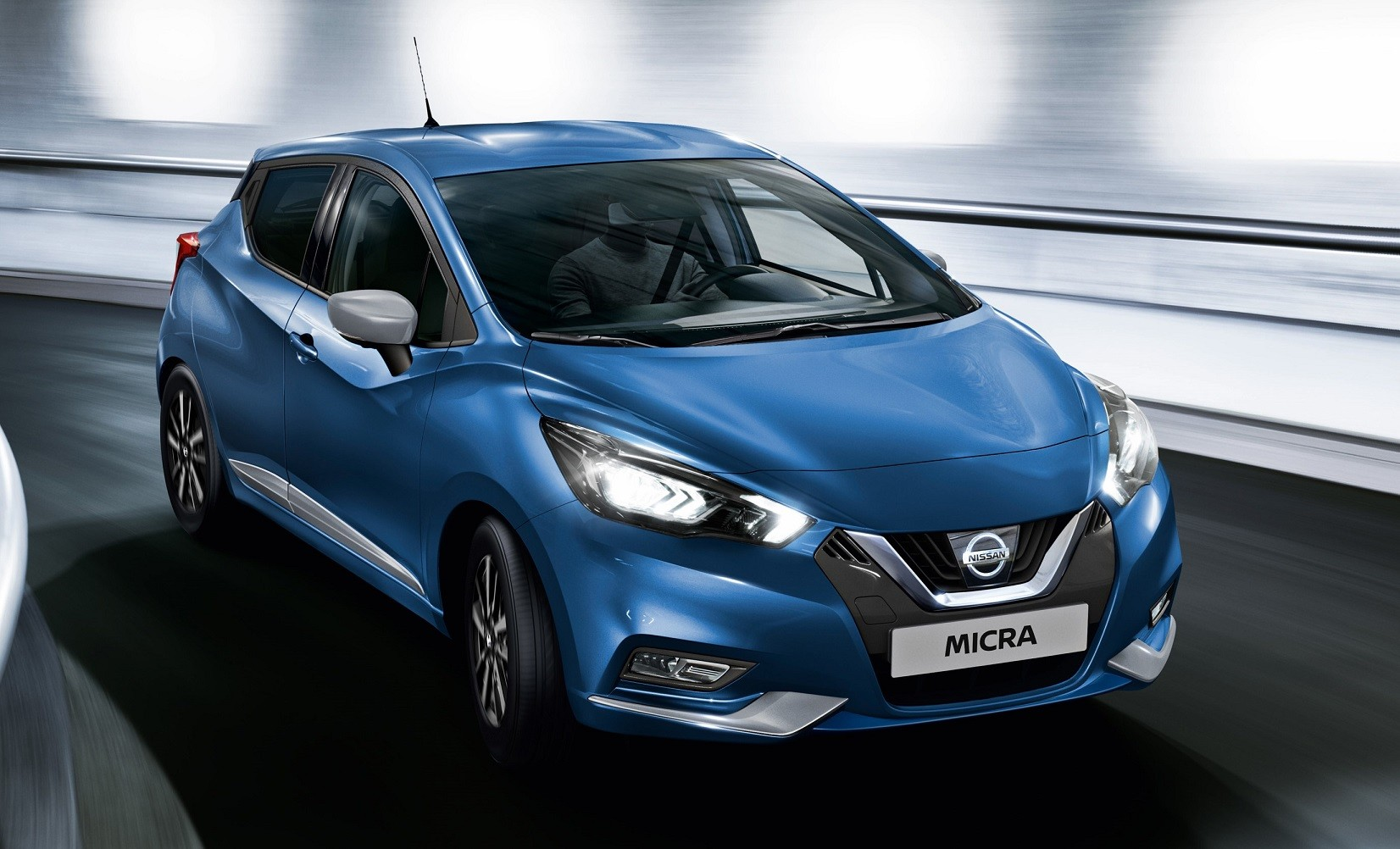 Iconic Nissan Micra gets a refresh