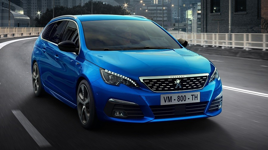 Spec for the new Peugeot 308 revealed