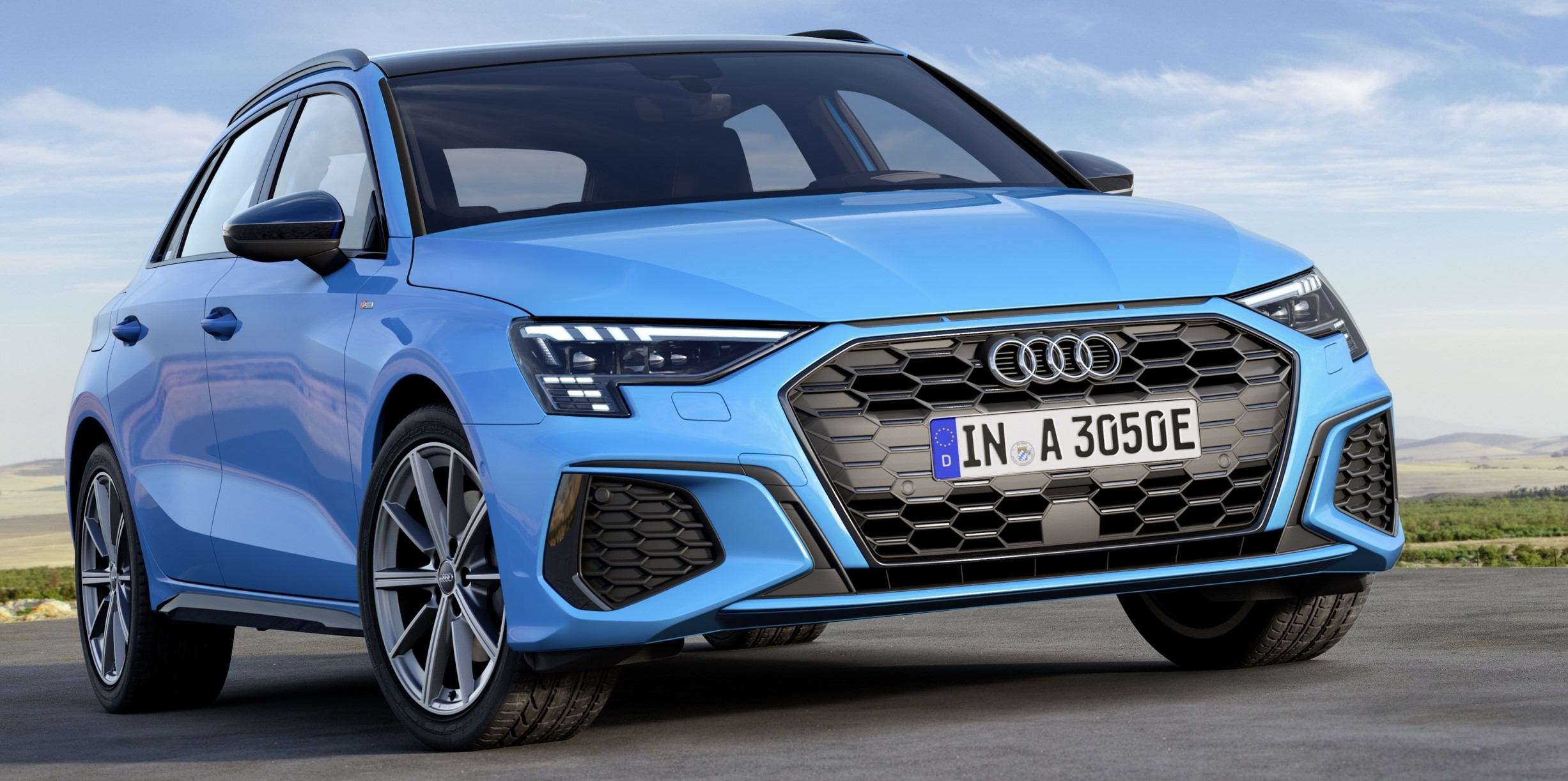 Our favourite plug-in hybrid cars to lease