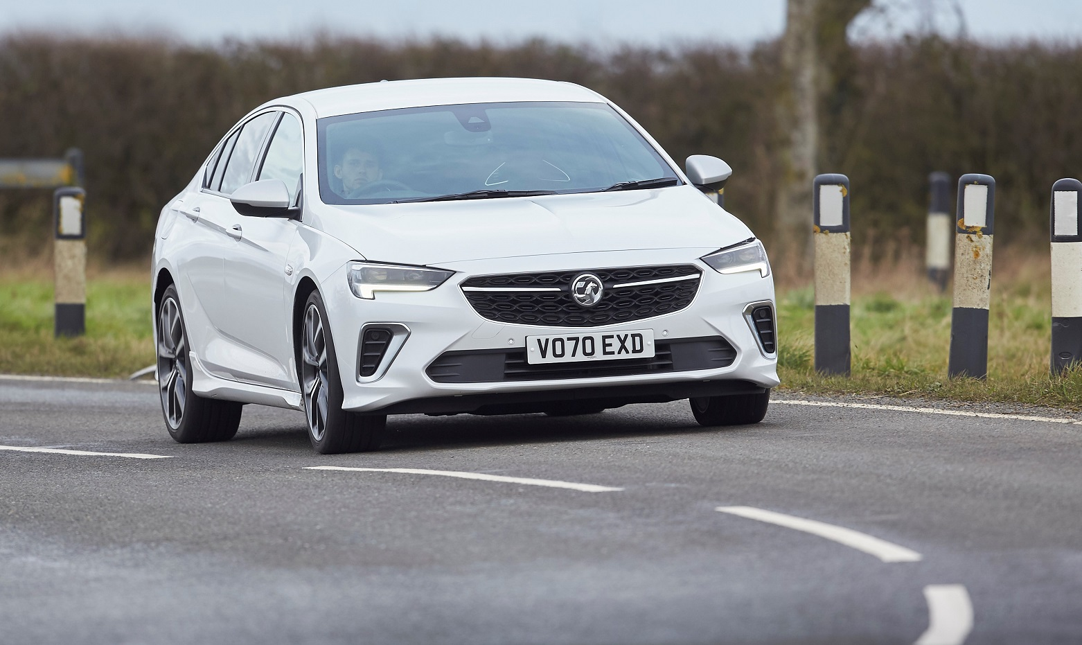 Vauxhall Insignia gets 2021 revamp