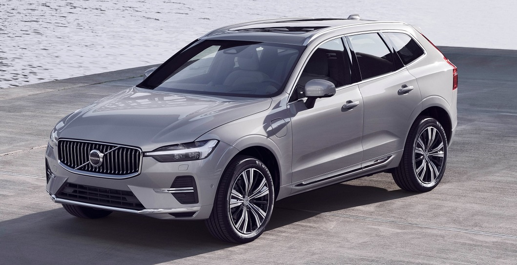 Volvo XC60 prices and spec confirmed